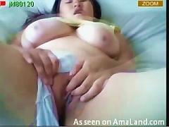Free Porn Teen  Gfs Masturbating!