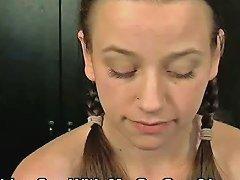 Free Porn Fascinating Webcam Girl Nude Play