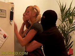 Free Porn Horny Teen  Gets Kidnapped And Fucked