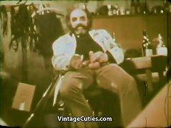 Free Porn Girl Eating Cum Of Ugly Old Man (1970s Vintage)