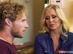 Free Porn Fucking Hot Mature Hottie Julia Ann Has Crazy Sex With Young Lover