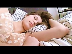 Free Porn For This Sexy Sleeping Teen There's Nothing Like A Morning Masturbation