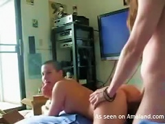 Free Porn Teen Couple Film Themselves Fucking Hard