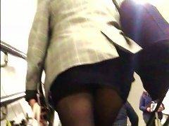 Free Porn Candid Teen Miniskirt