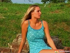 Free Porn Dress And Boots Babe Has A Hardcore Outdoor Tryst With Him