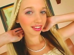 Free Porn Blond Teen Fucked What's Her Name