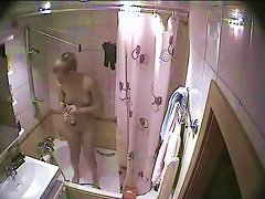 Free Porn Teen In Bathroom And Shower