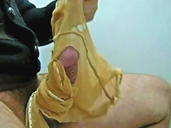 Free Porn I Am Jerking In Pushina 039 S Riped Pantyhose