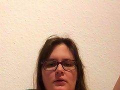 Free Porn Deutsche Euterkuh Josephine Mit Vibrator An Der Klit!