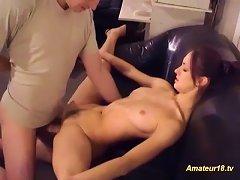 Free Porn Real Flexible Teen Kamasutra Sex