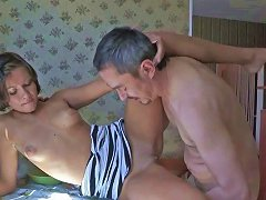 Free Porn Young Teen Shared With His Dad