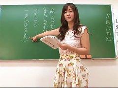 Free Porn Japanese Tease