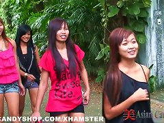Free Porn Asian Candy Shop Girls