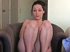 Free Porn Casting Sex Kitten Walks Off After Hardcore Sex And Butthole