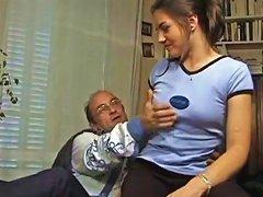 Free Porn En Famille Stephanie