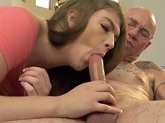 Free Porn Devilsfilm Remy Rayne Teen Shows Love To Older Man