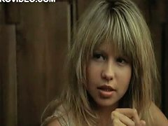 Free Porn Gorgeous Pia Zadora Gets Fucked Hard In A Cave