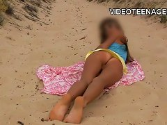 Free Porn Teen Nudist At Beach