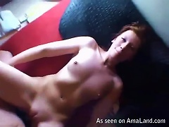 Free Porn Amazing  Teen Gets Fucked In An Amateur Video