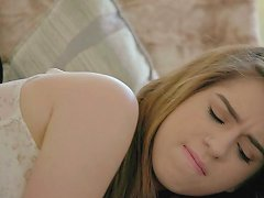 Free Porn Tushy First Anal For Hot Stepdaughter Joseline Kelly