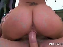 Free Porn Naked Teen Slut Riding Big Boner In The Sex Bus