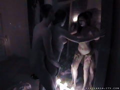Free Porn Fuck In Front Of Mirror