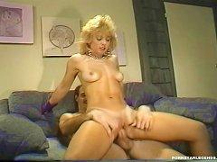 Free Porn Young Nina Hartley In Hardcore Classic Fucking