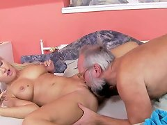 Free Porn Old Fart Is Having Wild Sex With Sunny Diamond Hdzog Free Xxx Hd High Quality Sex Tube