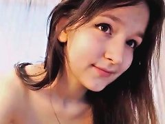 Free Porn Cute Teen Sister Pussy On Webcam