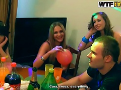 Free Porn Crazy  Party With Horny Teens
