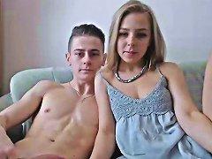 Free Porn Sexy Slim Blonde Teen Gets Nailed Hard By Her Boyfriend On