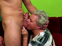 Free Porn Old Granny Licked And Fucked By Young Boy