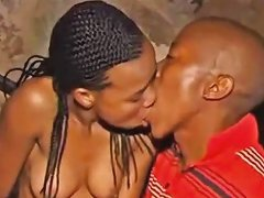 Free Porn Amateur African Couple In Some Nice Cock Sucking And Pussy