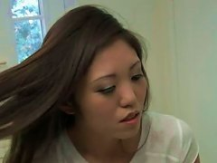 Free Porn Lusty And Voracious Tia Tanaka Enjoys Her Masturbation In Japanese Style