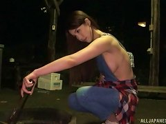 Free Porn Hot Japanese Woman Seduced By A Guy For A Sexual Experience