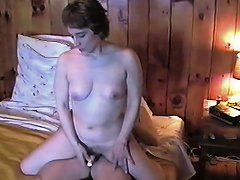 Free Porn Michelle From Maine Riding