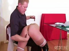 Free Porn Young  French Babe Takes On Two Guys And Gets Fisted