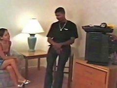 Free Porn Teen Filipina Fucks Two Black Guys
