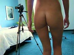 Free Porn Chloe Brooke Skinny Young Model