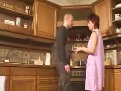 Free Porn Mom And Son's  001