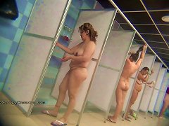 Free Porn Real Public Showers With Hidden Cam Set Inside