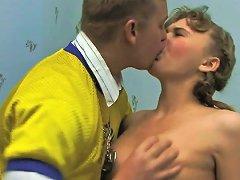 Free Porn Slutty Amys Sexy Amateur Blowjob