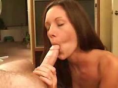 Free Porn Skinny  Smokes Cigarette And Sucks Cock