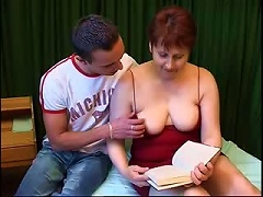 Free Porn Mature And Young Boy