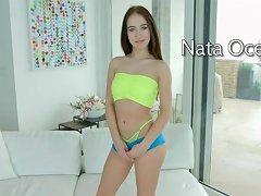 Free Porn Cute Nata Ocean Hardore Porn Video
