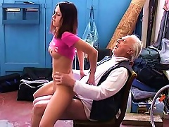 Free Porn The Story Of Punishment Continues With Doggy Style Fuck