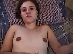 Free Porn Sex Crazed Kitten Impatiently Waiting Until Her Lustful Boyfriend Starts Banging All Her Holes.