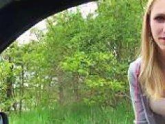 Free Porn Stranded Euro Teens Outdoor POV Fuck