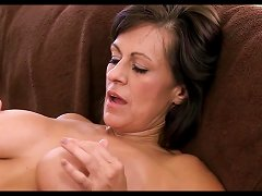 Free Porn Experienced MILF Fucks Young Guy.