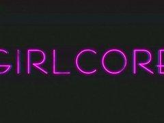 Free Porn Girlcore Lesbian Twins Seduced By Kristen Scott